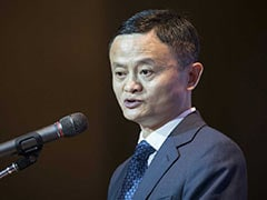 "Jack Ma To Step Down As Alibaba Chairman In 2019 For ""Smooth Transition"""