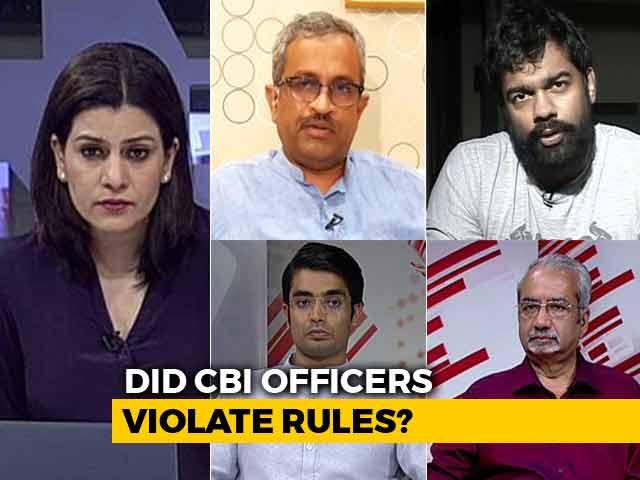 Video : Who Helped Vijay Mallya Flee?