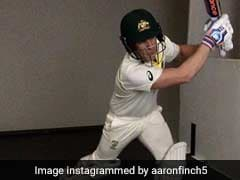 To Hit Or Not To Hit; Aaron Finch Faces Test Debut Dilemma