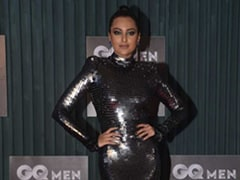 3 Sequin Dresses To Shine In, Like Sonakshi Sinha