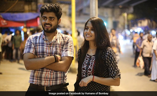 Mumbai Man Has The Cutest Reason Why You Shouldn't Bunk Tuition Classes