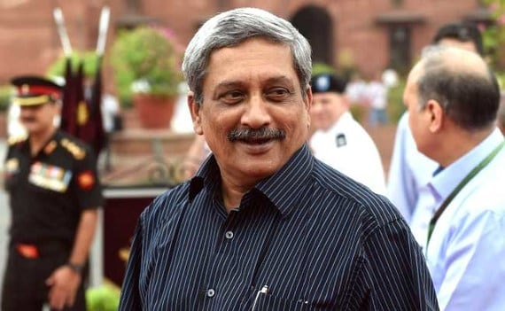 BJP Team Reaches Goa, Explores Options In Manohar Parrikar's Absence
