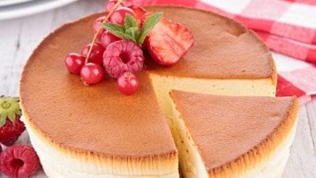 होल व्हीट केक