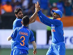India vs Pakistan Live Score, Asia Cup: India Off To A Solid Start vs Pakistan