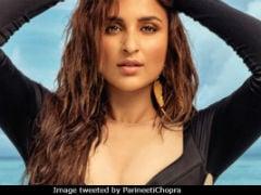 Parineeti Chopra Trolled For Magazine Pic, The Internet Suspects Photoshop