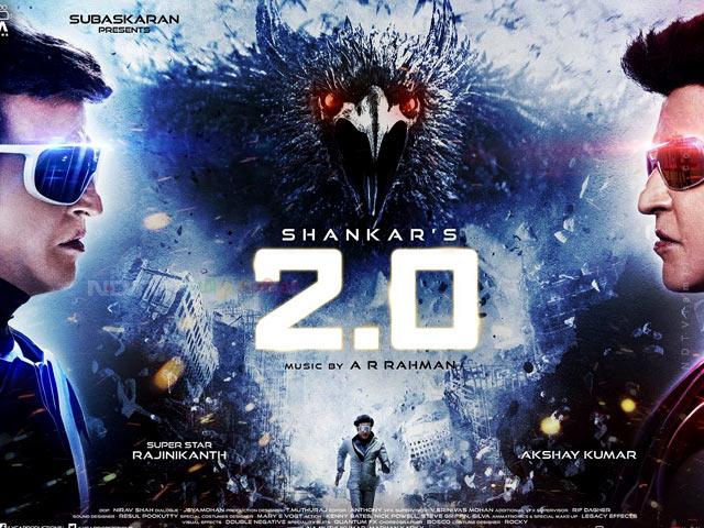 2.0 Film Release