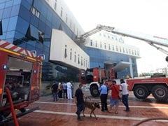 Gunmen Attack Headquarters Of Libya National Oil Firm, Two Dead