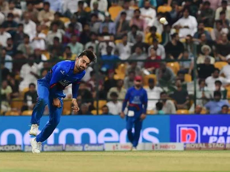 Afghanistan Spinners Best In The World, Says Pakistan Captain