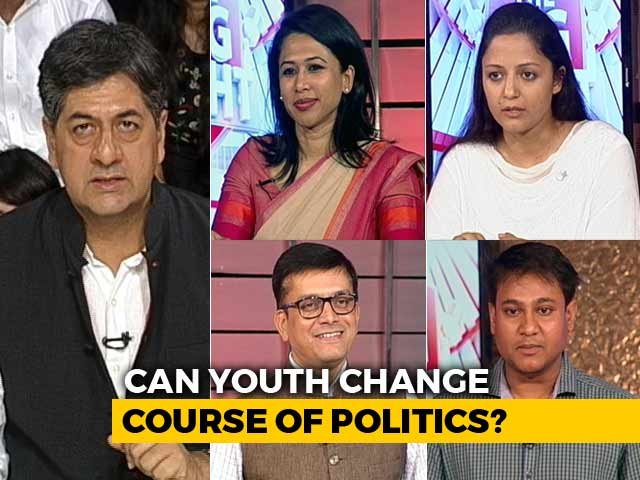 Video : Indian Youth: Neither Left Nor Right?