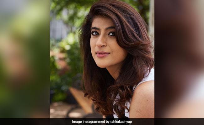 आयुष्मान खुराना की पत्नी ताहिरा कश्यप ने किया खुलासा, ब्रेस्ट कैंसर से हैं पीड़ित- पोस्ट किया Video
