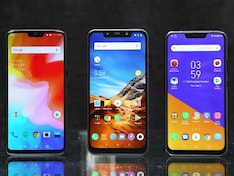 Poco F1 vs OnePlus 6 vs Asus ZenFone 5Z: Mid-Range Powerhouses Compared