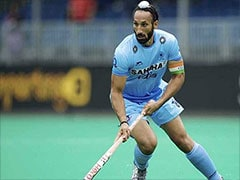 Sachin Tendulkar Inspired Me To Stage A Comeback, Says Sardar Singh
