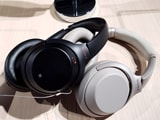Video : Sony WH-1000XM3 Noise Cancelling Headphones First Look