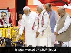 पीएम मोदी ने कहा- लोकसभा चुनाव में BJP के सामने नहीं है कोई चुनौती, अमित शाह बोले- 50 साल तक कोई नहीं हरा सकता, 10 बड़ी बातें