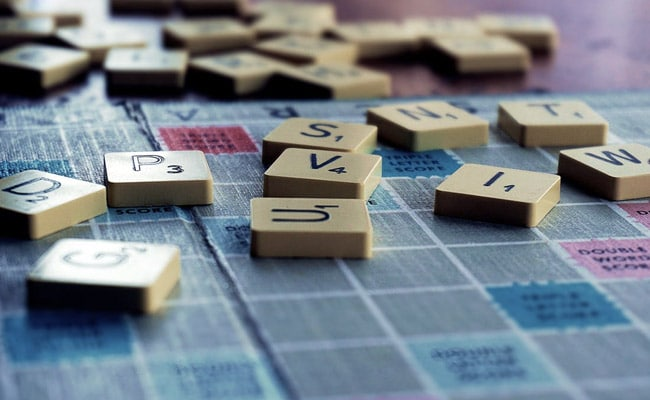 Scrabble Generic 25 September 18 Merriam Webster Dictionary Catches Internet