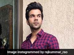 Rajkummar Rao And Mouni Roy Start Filming <I>Made In China</I>