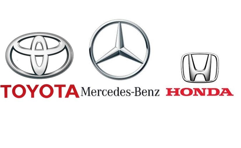 Toyota Mercedes Benz Honda Consider Price Hikes As Ru Value Weakens Report