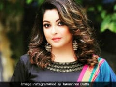 "Tanushree Dutta On #MeToo In India: ""Won't Happen Till You Acknowledge What Happened With Me 10 Years Ago"""