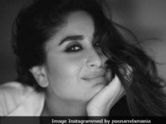 Kareena Kapoor Being Her Stunning Self. See Photoshoot Pics