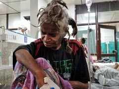 भाई ने जानवरों से भी बदतर हालात में कैद करके रखा बहन को, दिल्ली महिला आयोग ने छुड़ाया