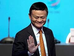 Alibaba Co-Founder Jack Ma, China's Richest Man, To Retire At 54