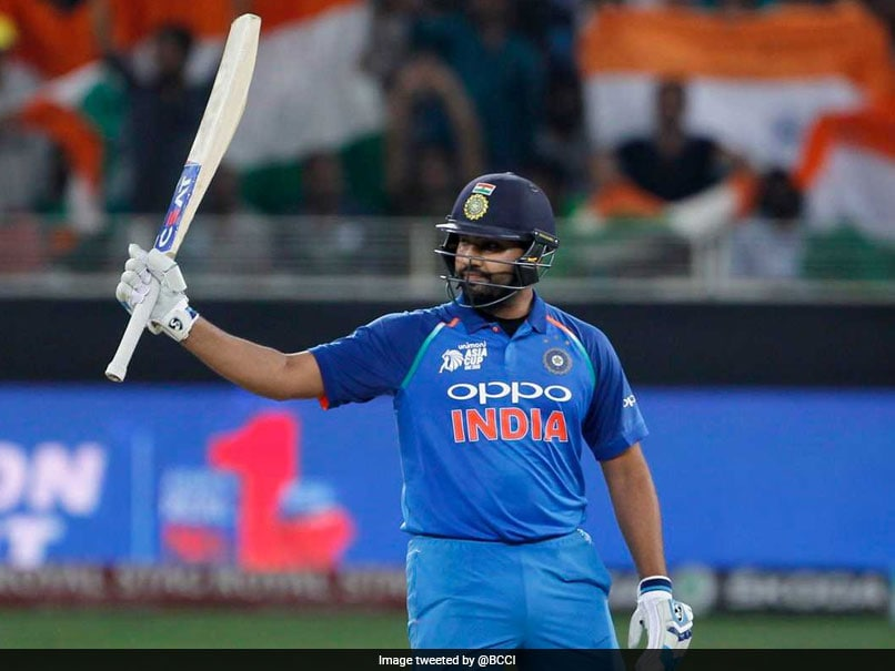 Asia Cup 2018: Sharma, Jadeja Fire India To Emphatic Win Over Bangladesh