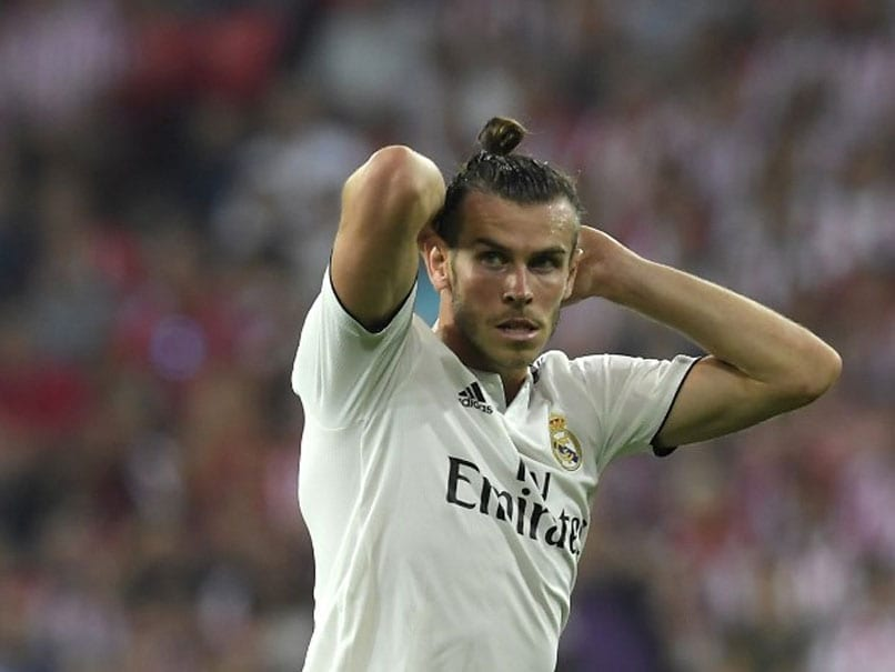 Gareth Bale Poised For Part Two At Real Madrid Without Zinedine Zidane And Cristiano Ronaldo
