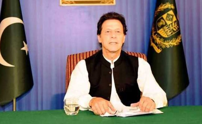 Imran Khan's Bid, If Successful, Would Be Largest Crowdfunding Effort