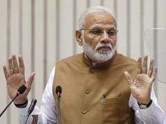 PM Modi's Veiled Attack On Congress Over Triple <i>Talaq</i>