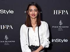 TIFF 2018: Radhika Apte Is Fabulously Fierce In 3 Looks
