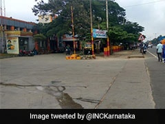 Karnataka Bandh: Cabs, Bus Services Hit, Bengaluru Schools Closed