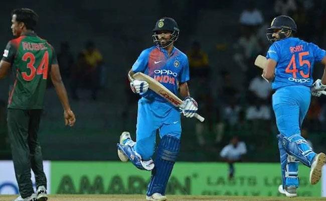 Asia Cup Live: টসে জিতে বাংলাদেশের বিরুদ্ধে প্রথম বোলিং করতে নামছে ভারত: দেখুন লাইভ আপডেটস