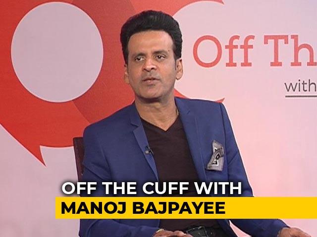 Video : 90s Was Dark Age Of Indian Cinema: Manoj Bajpayee