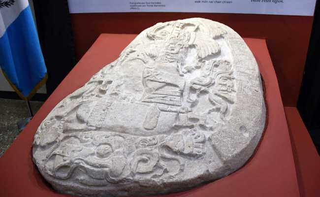 Mayan 'Game Of Thrones' Dynasty Revealed Over 1,500-Year-Old Discovery