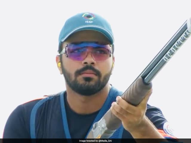 ISSF World Championship: Junior Shooters Add Silver, Bronze To Indias Medal Tally