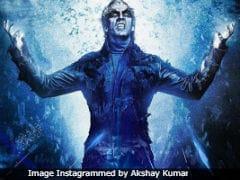 <I>2.0</I> New Poster Is Akshay Kumar's 'Special Birthday Treat' To His Fans
