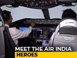 Video : Multiple Failures, Low Fuel, Zero Visibility: The Inside Story Of Air India Flight 101