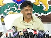 'Ready For Any Torture,' DK Shivakumar On BJP's Hawala Allegations