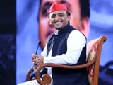 Video : Not 50 Years, People Will Give Verdict In 50 Weeks: Akhilesh Yadav