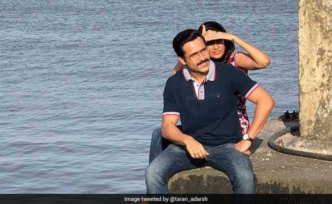 Emraan Hashmi Wraps Cheat India Final Schedule