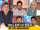 Video: Telangana's 'Grand Alliance': Who Will Gain In 2019