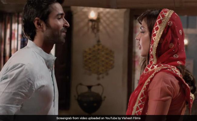 Jalebi Trailer: पायजामे में दुल्हन पहुंचीं ससुराल, कलश पर दे मारी लात; वीडियो ने मचाया तहलका