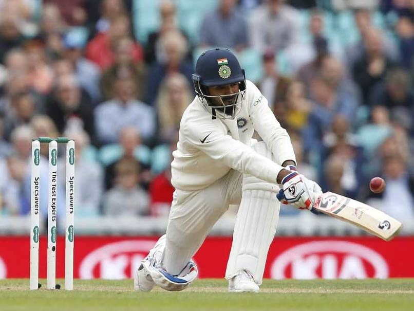 India vs England: KL Rahul Hits Fifth Test Century As India Look To Save Match Against England