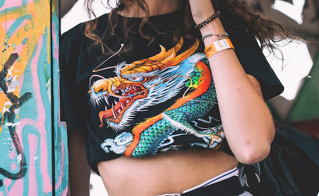 5 Graphic T-Shirts To Add To Your Wardrobe
