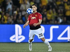 Jose Mourinho To Ration Diogo Dalot Appearances For Manchester United