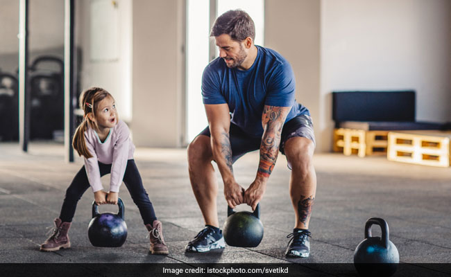 Squats And Push-Ups Not Just For Adults! They Can Help Children Stay Fit, Fight Childhood Obesity: Study