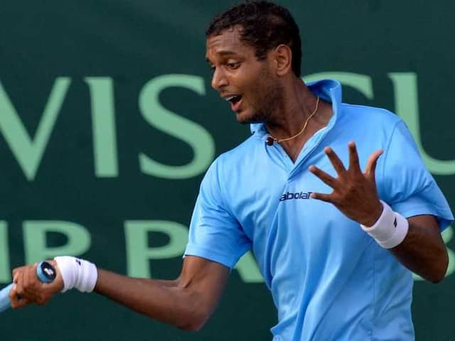 Davis Cup: Ramkumar Ramanathan To Open Indias Campaign Against Serbia In World Group Play-Off
