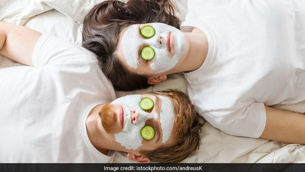 4 DIY Overnight Face Masks For Healthy Skin