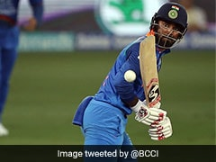 Asia Cup 2018: KL Rahul Regrets Unsuccessful Review, Twitter Shows No Mercy
