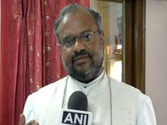 Vatican Temporarily Removes Kerala Bishop Accused Of Raping Nun